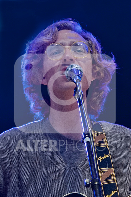 Kings of Convenience at the International Festival San Miguel Primavera Sound