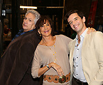 """""""Torch Song"""" - Broadway Cast Photo Call"""