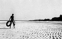 Mozambico, Africa, Maputo, giochi di bambini
