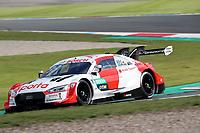 5th September 2020, Assen, Netherlands;  Rene Rast GER Audi Team Rosberg beim DTM-Lauf auf dem TT Circuit Assen NL. Copyright Thomas Pakusch