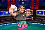 2017 WSOP Event #49: $3,000 Pot-Limit Omaha 6-Handed