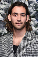 "LONDON, UK. November 11, 2019: Maxim Baldry arriving for the ""Last Christmas"" premiere at the BFI Southbank, London.<br /> Picture: Steve Vas/Featureflash"
