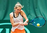 Wateringen, The Netherlands, March 9, 2018,  De Rijenhof , NOJK 12/16 years, Elysia Pool (NED)<br /> Photo: www.tennisimages.com/Henk Koster