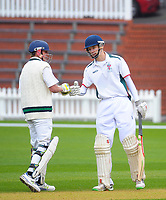 171103 Cricket - Governor-General's XI v Wanderers
