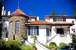 Wedding | Erna's Elderberry House & Chateau du Sureau, Oakhurst CA 2012_6.12.12