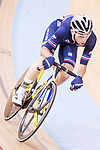 Benjamin Thomas of France competes on the Men's Omnium Tempo Race 10km during the 2017 UCI Track Cycling World Championships on 15 April 2017, in Hong Kong Velodrome, Hong Kong, China. Photo by Chris Wong / Power Sport Images