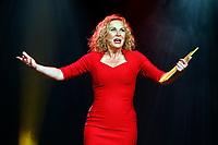 KARINE LYACHENKO - - FESTIVAL NATIONAL DES HUMORISTES DE TOURNON SUR RH'NE / TAIN L'HERMITAGE