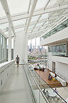 UPenn Penn Medicine PCFAM Jordan Medical Educational Center | Rafael Vinoly