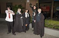2007 07 20 Harry Potter launch Toronto