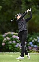 Amy Weng, Canterbury, 2019 New Zealand Women's Interprovincials, Maraenui Golf Club, Napier, Hawke's Bay, New Zealand, Tuesday 03rd December, 2019. Photo: Sarah Lord/www.bwmedia.co.nz