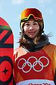 PyeongChang 2018: Snowboard: Women's Slopestyle Final