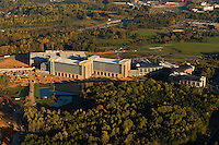 Lowe's corporate headquarters in Mooresville, NC., just north of Charlotte.