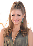 Maria Menounos attends the Dizzy Feet Foundation's Celebration of Dance Gala held at The Dorothy Chandler Pavilion at The Music Center in Los Angeles, California on July 28,2012                                                                               © 2012 DVS / Hollywood Press Agency
