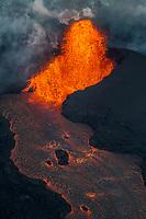 2018 Volcanic Eruption