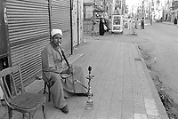 - Egitto, Luxor, ottobre 1986<br /> <br /> - Egypt, Luxor, October 1986