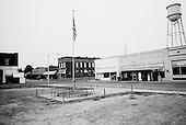 Earl, Arkansas<br /> September 10, 2002<br /> <br /> Town center.