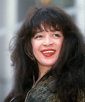 Ronnie Spector 1990<br /> Photo By Adam Scull/PHOTOlink.net
