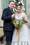 Keane/Fitzgerald wedding in the Ballyseede Castle Hotel on New Years Eve