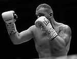 Il Festival dello Sport 2019 - Trento Boxing Night, on October 11, 2019, in Trento, Italy. Fabio Turchi (ITA) vs Tommy McCarthy (IRE). Photo: Pierre Teyssot / RCS<br /> <br /> www.pierreteyssot.com