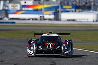 #2 Ansa Motorsports Ligier JS P3, LMP3: Jon Brownson, Michal Chlumecky, Dakota Dickerson