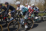Peter Sagan (SVK) Bora-Hansgrohe during the 112th edition of Milan-San Remo 2021, running 299km from Milan to San Remo, Italy. 20th March 2021. <br /> Photo: Bora-Hansgrohe/Luca Bettini/BettiniPhoto | Cyclefile<br /> <br /> All photos usage must carry mandatory copyright credit (© Cyclefile | Luca Bettini/BettiniPhoto/Bora-Hansgrohe)