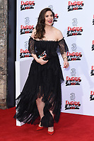Hayley Atwell<br /> arriving for the Empire Film Awards 2017 at The Roundhouse, Camden, London.<br /> <br /> <br /> ©Ash Knotek  D3243  19/03/2017