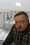 Viacheslav Pirtsoukh, Russian writer.