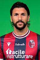 Roberto Soriano of Bologna FC