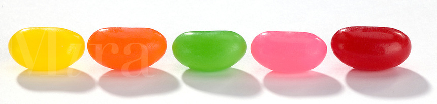Jelly Bean row