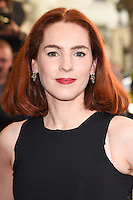 """Kelly Campbell<br /> arrives for the """"Love and Friendship"""" premiere at the Curzon Mayfair, London.<br /> <br /> <br /> ©Ash Knotek  D3123  24/05/2016"""