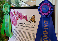 OCC Horticulture Wins Landscape Design Competition