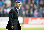St Johnstone v RangersÖ21.05.17     SPFL    McDiarmid Park<br /> Rangers manager Pedro Caixinha<br /> Picture by Graeme Hart.<br /> Copyright Perthshire Picture Agency<br /> Tel: 01738 623350  Mobile: 07990 594431