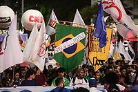 03.10.2019 - Protesto em defesa da Educação e da Ciência em SP