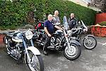 Gary Kelly Classic Bike