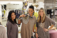 Event - Saks Fifth Avenue Celtics Wives for Unicef