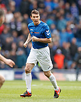 05.05.2019 Rangers v Hibs: and Smith must score!!