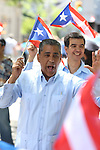 The Puerto Rican Day Parade 2016