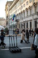 Roma & Romans Part 37 - The Fake Inducted Future Invades Rome (Pericolo: Falso Futuro Indotto Invade Roma). 18th October 2020.
