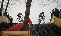 CX UCI World Cup Zeven (DEU) 2016