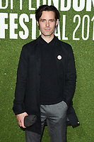 "Luke Norris<br /> arriving for the London Film Festival screening of ""Been so Long"" at the Cineworld Leicester Square, London<br /> <br /> ©Ash Knotek  D3439  12/10/2018"