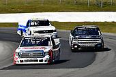 #54: Raphael Lessard, DGR-Crosley, Toyota Tundra Lessard FRL Express