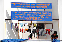Athens / Greece 01/04/2016<br />