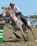2013 Richmond Rodeo, Richmond Show Grounds, 19th January 2013, Photos: Barry Whitnall / Shuttersport