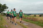 2021-07-31 Mighty Hike DV 18 AB Mile7