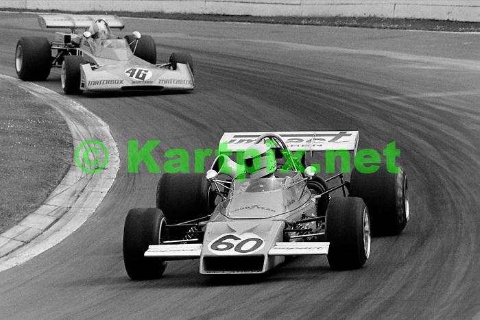 Jody Scheckter, Greater London International Trophy 1972<br /> European Championship for Formula 2 Drivers, Round 5<br /> IV John Player British Formula 2 Championship, Round 4<br /> Crystal Palace