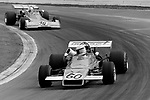 Jody Scheckter, Greater London International Trophy 1972<br /> European Championship for Formula 2 Drivers, Round 5<br /> IV John Player British Formula 2 Championship, Round 4<br /> Crystal Palace