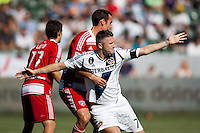LA Galaxy vs. FC Dallas, August 26, 2012