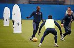 16.01.2020 Rangers training: Glen Kamara