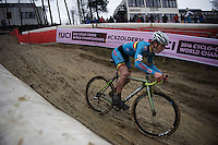 Jappe Jaspers (BEL)<br /> <br /> Junior Men's race<br /> UCI 2016 cyclocross World Championships