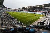 Minnesota United FC v Real Salt Lake, September 06, 2020